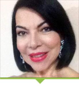 Rita Cordova