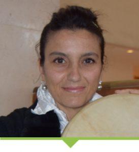 Heleniq Argyrou.