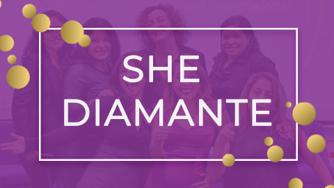 she-diamante